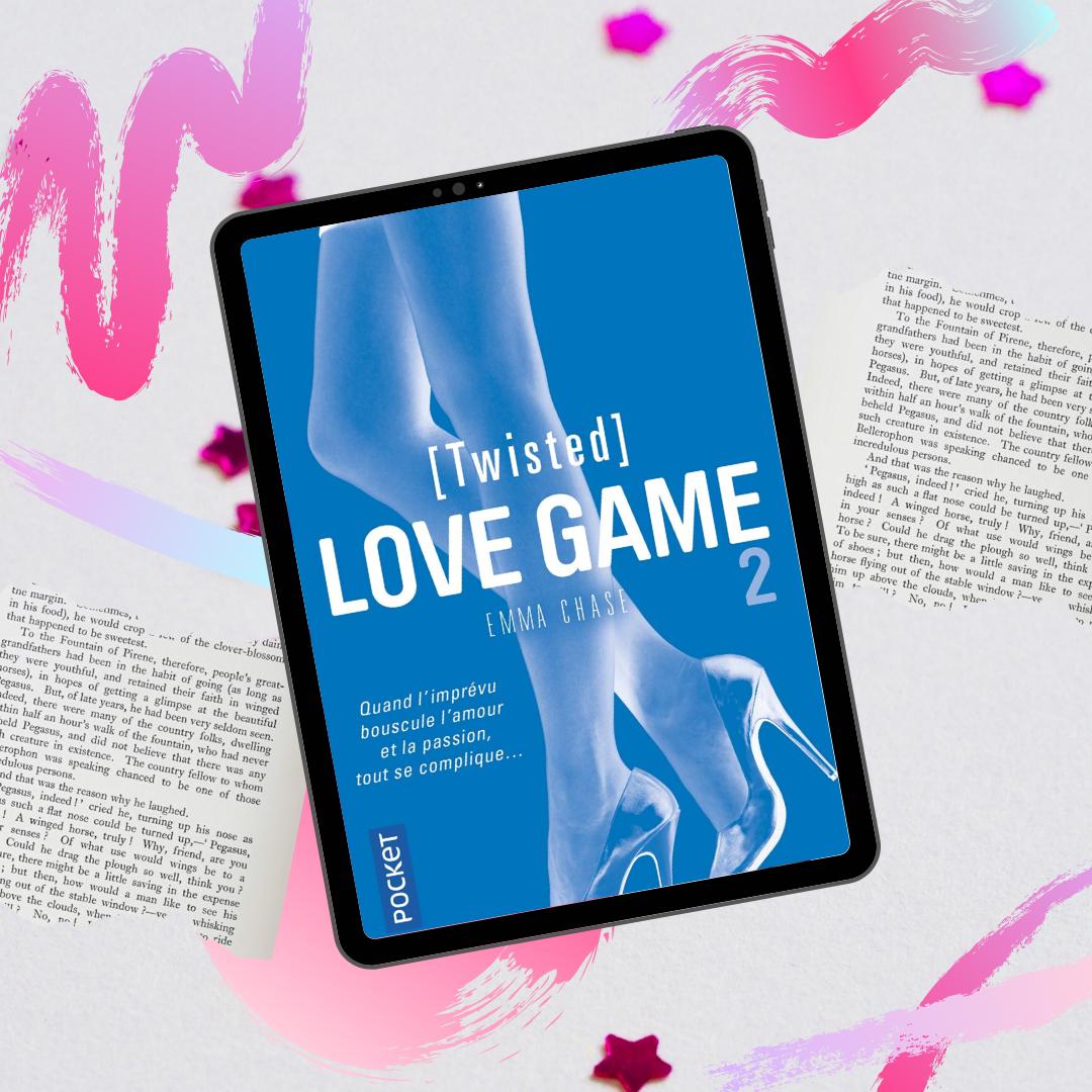 Avis lecture: Love game Mathilde Lovelybook