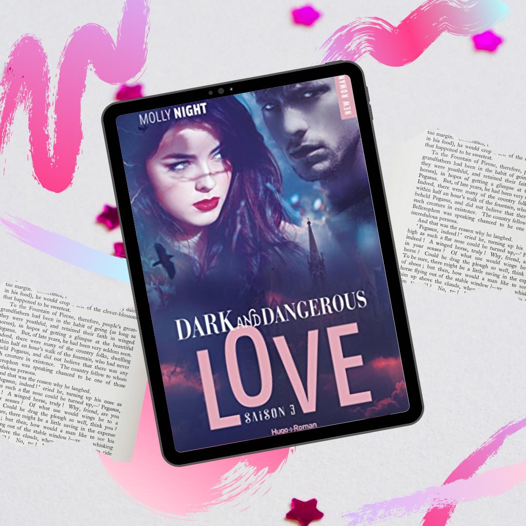Avis lecture: Dark and dangerous love Mathilde Lovelybook