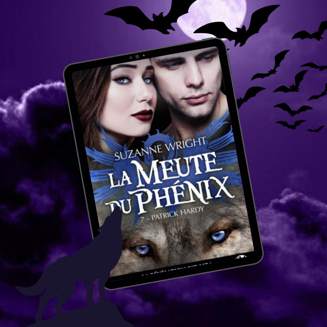 Avis lecture: La meute du phénix Mathilde Lovelybook
