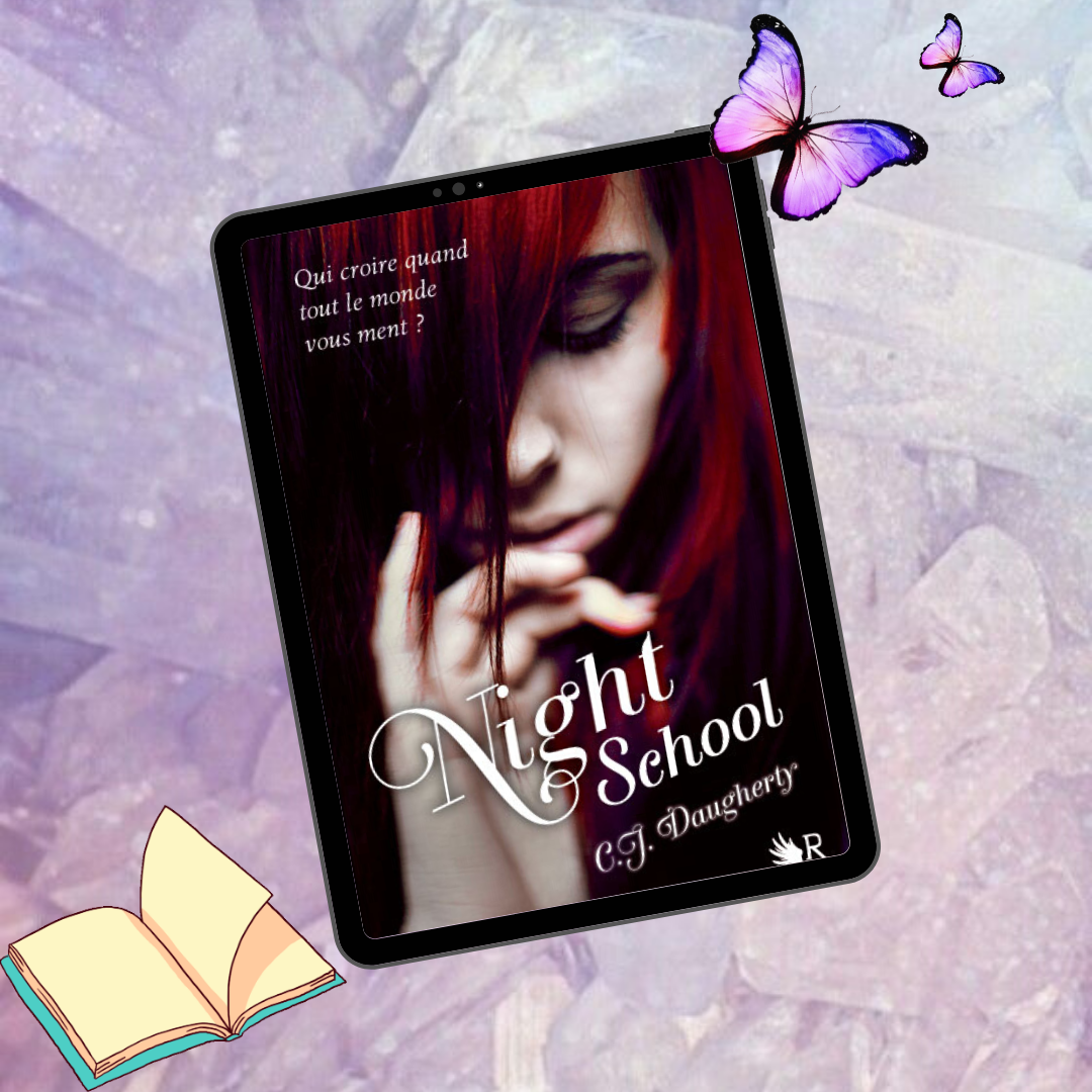 Avis lecture: Night school Mathilde Lovelybook