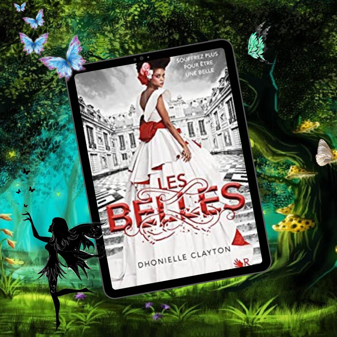Avis lecture: Les belles Mathilde Lovelybook