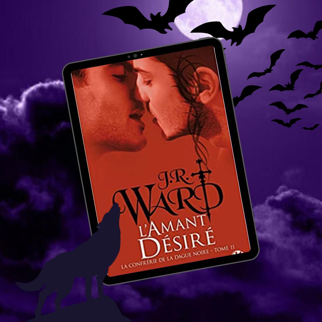 Avis lecture: La confrérie de la dague noire  Mathilde Lovelybook