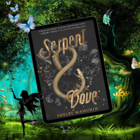 #389 Serpent and dove tome 1: Serpent and dove
